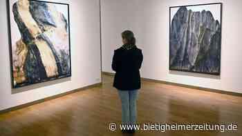 Kunst: Neue Ausstellung in der Galerie Bietigheim-Bissingen: Japan als künstlerische Inspiration - Bietigheimer Zeitung