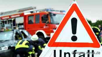 Blaulichtreport für Ludwigsburg, 20.10.2021: Bietigheim-Bissingen: Unfall mit 55.000 Euro Sachschaden - news.de