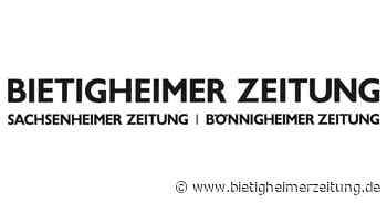 Deutschland: Bundesbank-Präsident Weidmann tritt zum Jahresende zurück - Bietigheimer Zeitung