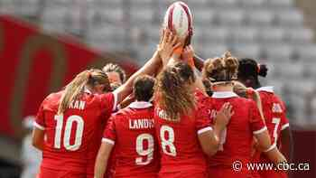 Jack Hanratty named interim coach of Canadian women's rugby 7s