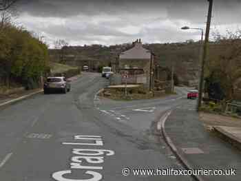 Calderdale dog walker forced to take evasive action to avoid being hit by car - Halifax Courier