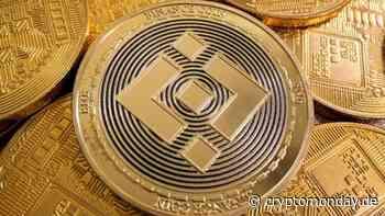 Binance Coin Preisprognose: BNB-Ausbruch steht vor einer entscheidenden Hürde - CryptoMonday | Bitcoin & Blockchain News | Community & Meetups