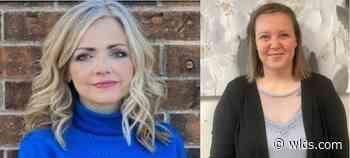 Jacksonville Skilled Nursing & Rehab Promote Two Executives - WLDS-WEAI News