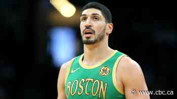Celtics blacked out in China after Kanter's Tibet comments