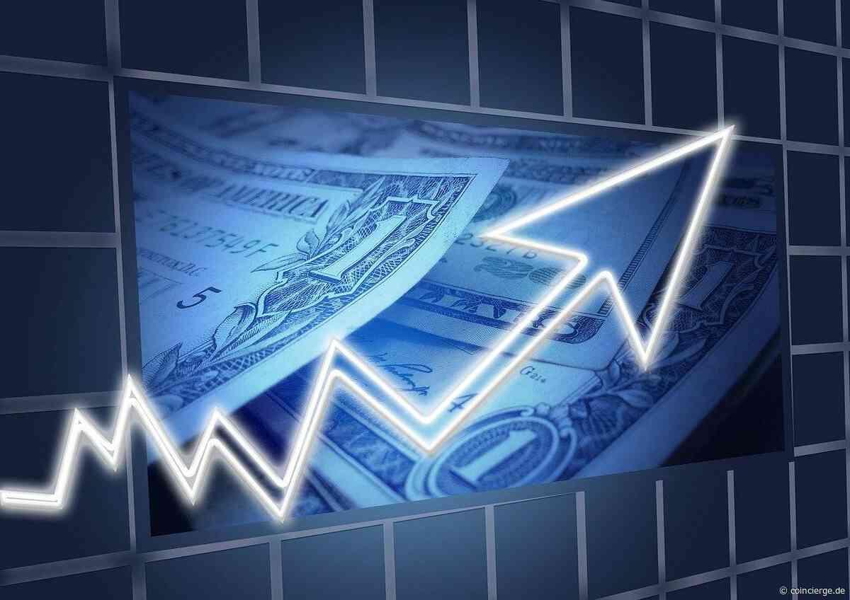 OKB Coin: Kurs legt mehr als 26% zu – vielversprechende Kryptowährung für 2021? - Coincierge