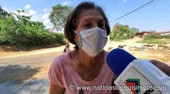 """Vecinos de La Montaña en Cabudare """"pasan roncha"""" por colapso de cloacas y basura acumulada - Noticias Barquisimeto"""