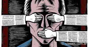Villa Mercedes: una periodista denunció que la censuraron - Vía País