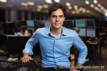 InvestSmart Day Campos Gerais traz fundador da XP Investimentos a Ponta Grossa - Correio dos Campos