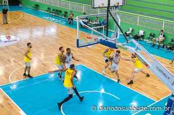 Pato Basquete e Ponta Grossa disputam o título do Estadual - Diário do Sudoeste