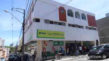 PONTA GROSSA – Vagas de emprego para quarta-feira, dia 20 - Correio dos Campos