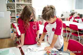 Maple Bear leva a Ponta Grossa (PR) modelo inovador de ensino canadense bilíngue - Paranashop