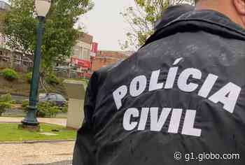 Suspeito de matar homem esfaqueado em praça de Ponta Grossa é preso em flagrante, diz polícia - G1