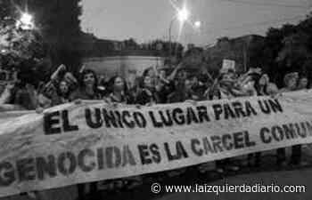 [Vivo] Audiencia Juicio Pozos de Banfield, Quilmes y El Infierno - La Izquierda Diario