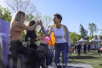 Lanzaron en Quilmes el programa Potenciar Inclusión Joven Q Activa - Perspectiva Sur