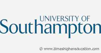 Clinic Secretary, Auditory Implant Service job with UNIVERSITY OF SOUTHAMPTON   269414 - Times Higher Education (THE)