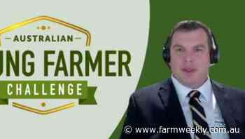 NSW wins National Young Farmer Challenge