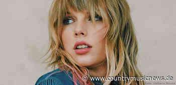 Gracie Award für Taylor Swift - Country Music News
