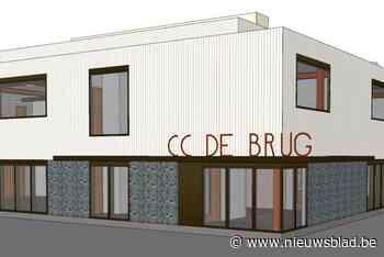 Inwoners mogen naam kiezen voor nieuw cultuurcentrum (Zelzate) - Het Nieuwsblad