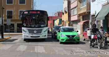 Transporte en Irapuato: en tres meses se entregarían equipos de prepago - Periódico AM