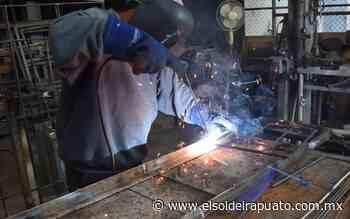 En 15 meses, 53 mil empleos recuperados - El Sol de Irapuato
