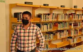 Amplían sus horarios bibliotecas municipales - El Sol de Irapuato