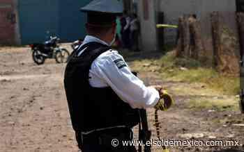 De 800 policías que tiene Irapuato, sólo 150 patrullan las calles - El Sol de México