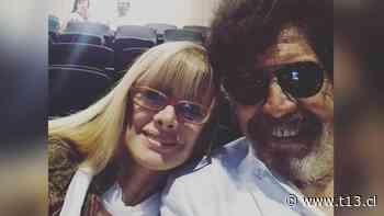 Beatriz Alegret encontró el amor tras fin de su relación con Adriano Castillo: Uno puede ser feliz - Teletrece