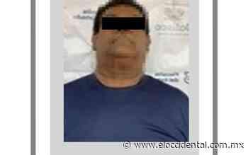 Por almacenamiento de pornografía infantil procesan a policía de Casimiro Castillo - El Occidental