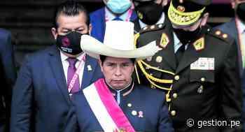 A Castillo no le preocupa una eventual vacancia, dice el ministro de la Producción - Diario Gestión