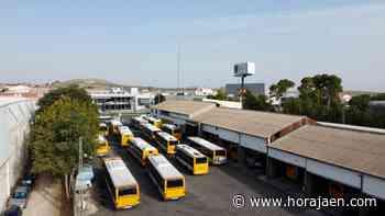 Acuerdo extrajudicial de 3,8 millones con autobuses Castillo por el fin de su servicio - HoraJaén