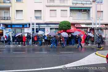 Lotería Castillo informa de que números están ya agotados para el Sorteo de Navidad - www.notimerica.com