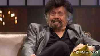 La divertida anécdota de Adriano Castillo en el bautizo de su ahijada - Canal 13
