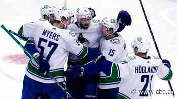 Canucks end 2-game skid handing winless Chicago 5th consecutive loss