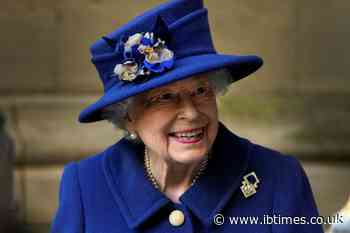 Queen Elizabeth II 'in good spirits' after overnight hospital stay
