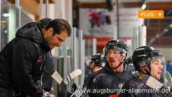 Trainer Fabio Carciola und der HC Landsberg treffen auf Topteams