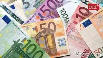 Bergaer Haushalt noch nicht genehmigt | Greiz | Ostthüringer Zeitung - Ostthüringer Zeitung