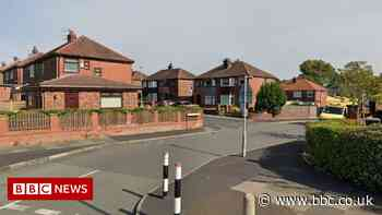 Droylsden crash: Woman dies and two others seriously hurt