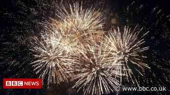 Covid: Manchester cancels Bonfire Night firework displays