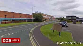 Wigan crash: Man, 91, dies after being hit by car