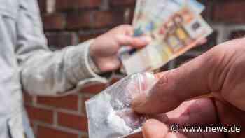 Polizeimeldungen für Hofheim, 21.10.2021: Pressemitteilung der Frankfurter Polizei mit Bezug zum Main-Taunus-Kreis: 40-jähriger Mann festgenommen - Über 500 Gramm Kokain sichergestellt - news.de