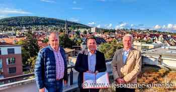 Aufgaben für zwei ehrenamtliche Stadträte in Hofheim - Wiesbadener Kurier