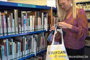 Helft Kempense bibliotheken legt klanten in de watten
