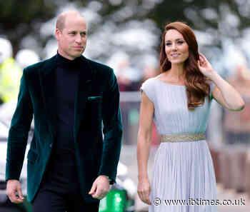 Prince William, Kate Middleton 'snogged' at Earthshot Prize Awards