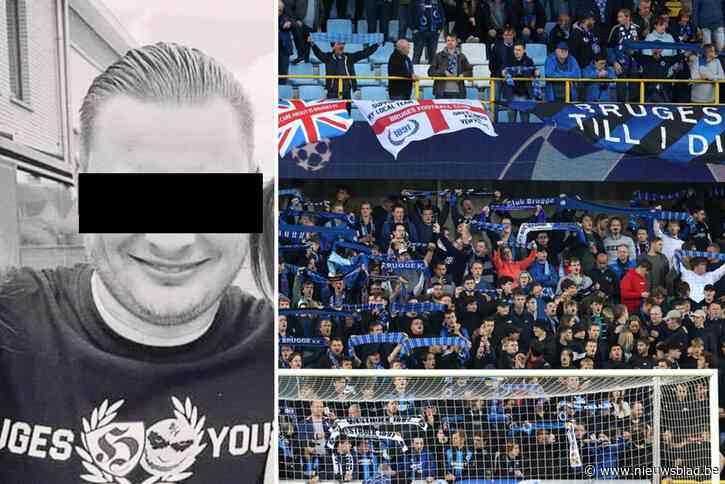 """Club Brugge-hooligan die City-fan Guido in coma sloeg, heeft spijt: """"Hij juichte. Dat is in het verkeerde keelgat geschoten"""""""