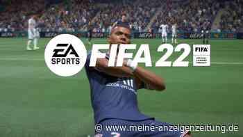 FIFA 22: FC Bayern-Star rastet bei FUT-Pack-Opening aus vor Glück