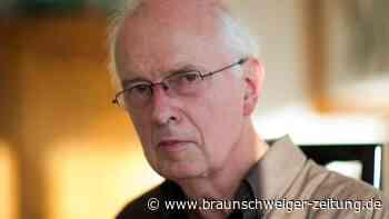 Lebenselixier Musik - Udo Zimmermann ist tot