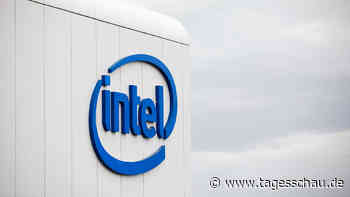 Fehlende Bauteile belasten auch den Chipkonzern Intel