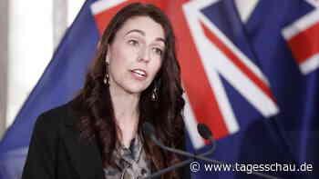 Liveblog: ++ Neuseeland setzt Impfziel von 90 Prozent ++