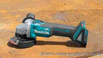 Makita Akku-Werkzeuge: Sparen Sie auf Stichsäge und Co. bis zu 42 Prozent