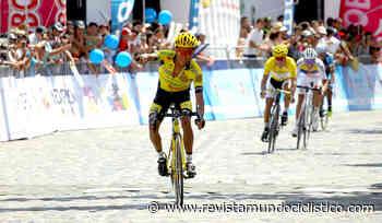 Presencia colombiana con equipos franceses en el Tour Internacional de Guadalupe - Revista Mundo Ciclistico